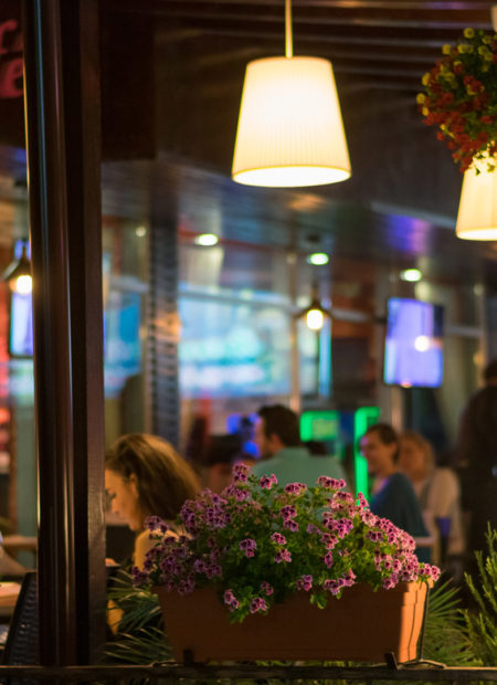Il Locale Roz Cafe Chiajna